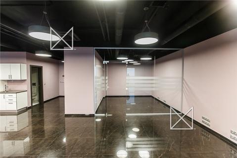Офис в Москва-Сити 125 м. за 490 000 - Фото 1