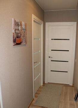 Продается 2-комнатная квартира на 1-м этаже в 3-этажном кирпичном ново - Фото 4