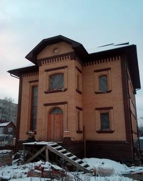 Коттедж в Климовске - Фото 1