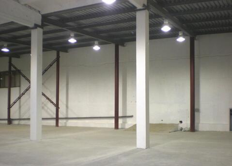 Производственно- складские площади 3900 кв. м, на земельном участке 0 - Фото 5