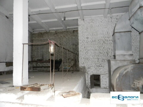 Продажа производственного помещения, Белая Холуница, Белохолуницкий . - Фото 3