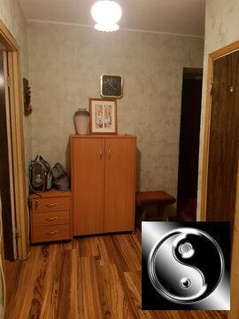 Комната в 2-ке, м. Рязанский проспект 3 мин. пешком - Фото 1