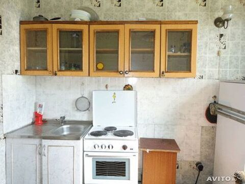 Продажа квартиры, м. Бибирево, Ул. Корнейчука - Фото 1