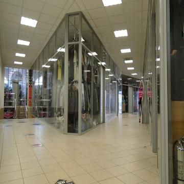Торговое помещение в Люберцах рядом со станцией. - Фото 1
