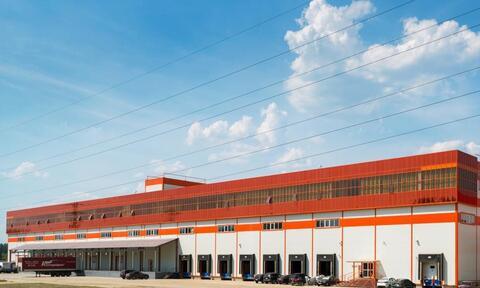 Аренда складов класса а Горьковское шоссе - Фото 1