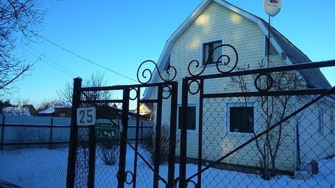 Дом зимний у леса, круглогодичное проживание, Гатчинский район. - Фото 3