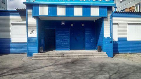 Сдается Нежилое помещение. , Благовещенск г, улица Пушкина 5 - Фото 1