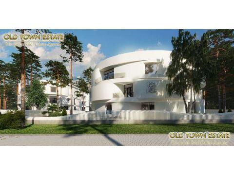 2 709 300 €, Продажа квартиры, Купить квартиру Юрмала, Латвия по недорогой цене, ID объекта - 313154190 - Фото 1