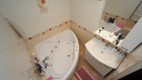 Купить квартиру с автономным отоплением в доме повышенной комфортности - Фото 4