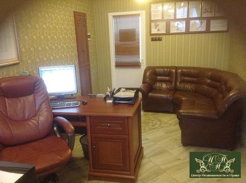 Рабочее место в офисе в аренду в г. Александров - Фото 1
