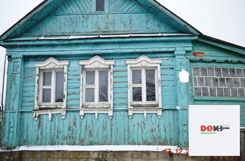 Дом из бревна 11 км от г.Егорьевск - Фото 2
