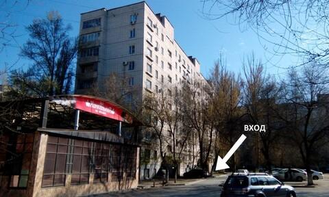 Офис на ул. Тулака, 12 - Фото 1