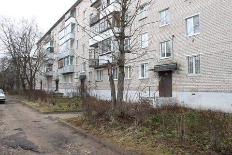 Продаю 2-х комнатную квартиру в г. Кимры, ул. Кириллова, д. 19 - Фото 1