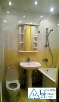 Сдаётся комната в 2-комнатной квартире в Москве, Некрасовка Парк - Фото 3