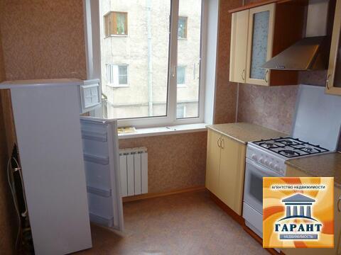 Аренда 1-комн. квартира на ул. Московский пр-т д.6 в Выборге - Фото 4