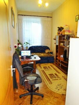 Комната 15 кв. м. г. Серпухов ул. Красный текстильщик д. 28. - Фото 2