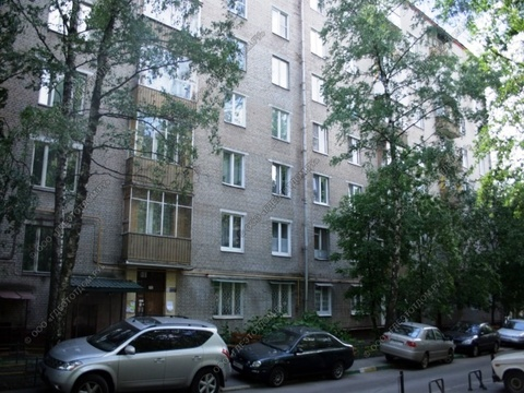 Продажа квартиры, м. Калужская, Ул. Кравченко - Фото 5