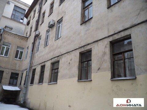 Продажа квартиры, м. Василеостровская, Средний пр-кт. - Фото 1