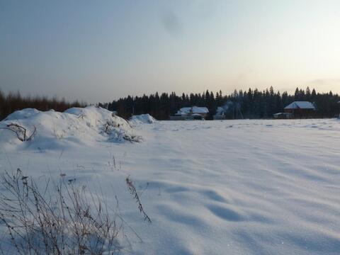 Участок 30 сот. , Минское ш, 79 км. от МКАД. - Фото 4