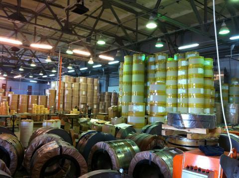 Продажа производственно-складского комплекса 5371м2 Раменское - Фото 3