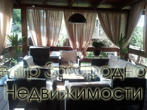 Дом, Можайское ш, Рублево-Успенское ш, 1 км от МКАД, Немчиновка пос. . - Фото 3