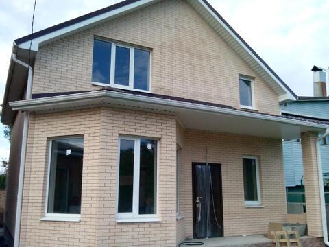 Новый дом 150 кв.м. на 3 сотках - Фото 1