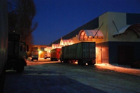 Производственно- складское помещение 25 м. на Батюнинском пр. - Фото 4