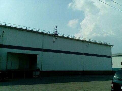 Продажа производственного помещения, Ростов-на-Дону, Лимузин - Фото 2