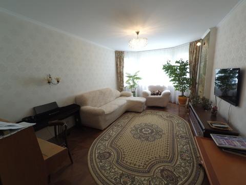 4 комнатная квартира Перловка, Мытищи, в Кирпичном доме - Фото 5