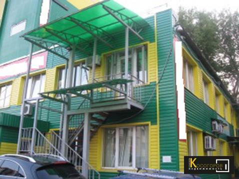 Купи здание в центре города Люберцы 500 кв.м. с земельным участком - Фото 2
