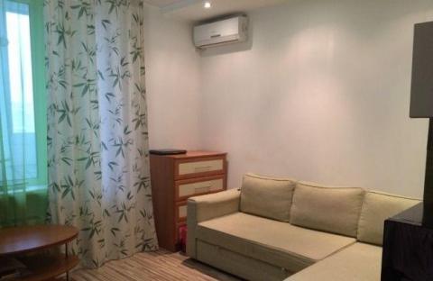 1-к квартира в новом элитном районе зжм - Фото 1
