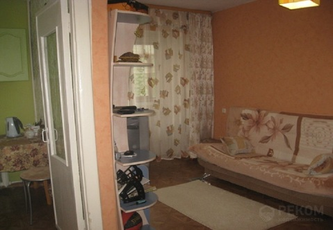 1 комнатная квартира в кирпичном доме, с балконом, ул. Мельникайте, 86 - Фото 2