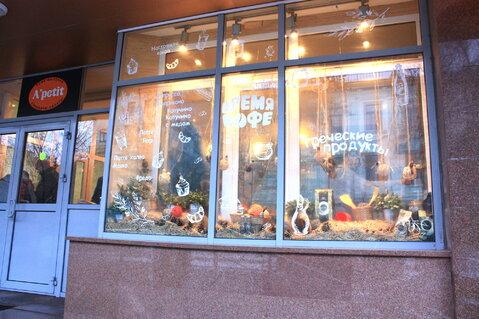 Стабильный готовый бизнес: кафе-магазин в БЦ на Маяковской - Фото 4