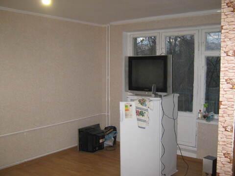 Продается однокомнатная квартира в Москве на Нагатинской набережной - Фото 1