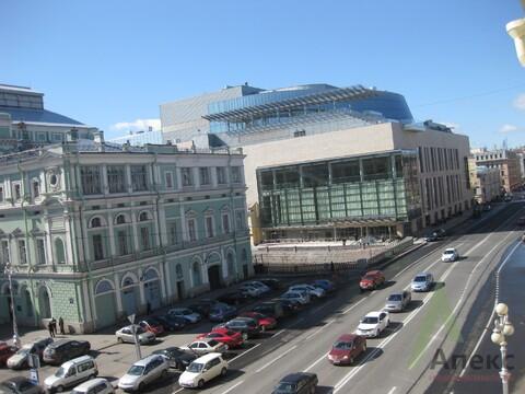 Квартира с видом на Мариинский театр - Фото 3