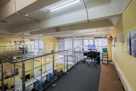 Аренда офиса пл. 125 м2 м. Водный стадион в административном здании в . - Фото 4