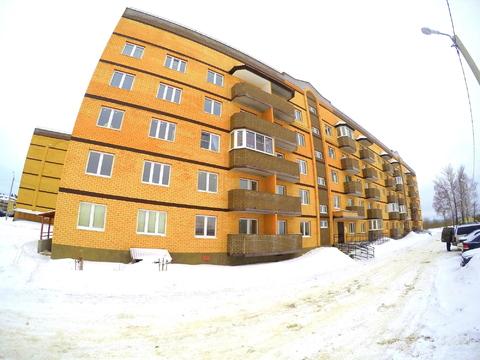 Продаётся 1 комнатная квартира: Клин, Профсоюзная 11к1 - Фото 2