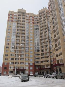 Большая 1-к квартира в новом доме в Степной (Мертвый город) с ремонтом - Фото 1