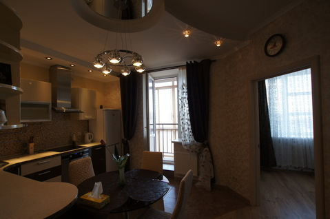 Продается эксклюзивная 1 комнатная квартира - Фото 5
