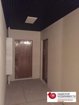 """2-х комнатная квартира 59,31 кв.м в ЖК """"Кварталы 21/19"""" - Фото 4"""