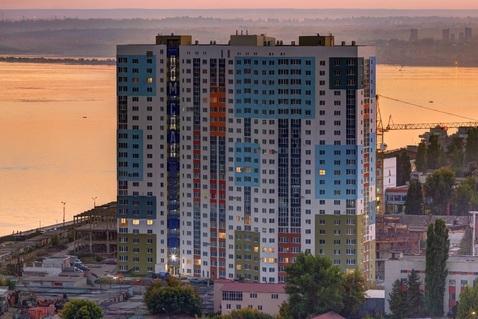 Продаю 1 комнатную квартиру на Новой Набережной Саратова - Фото 2