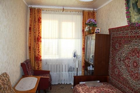 Двухкомнатная квартира на улице Красная - Фото 1