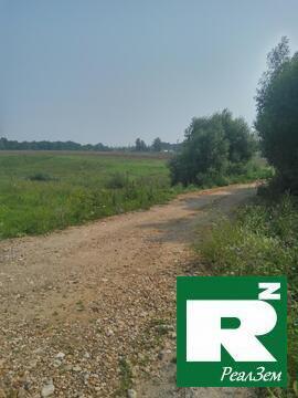 Земля промышленного назначения 1.5 Гектара в районе деревни Комлево - Фото 2