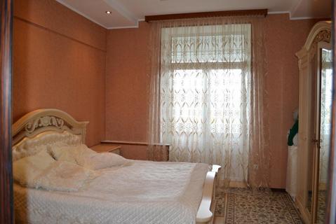 Видовая 3-х комнатная квартира Ленинский проспект д.60/2. - Фото 4