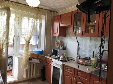 Продам 2-ку в г.о.Домодедово, п.Растуново - Фото 1