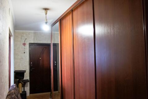 3-комн. квартира 62,4 кв. м. в кирпичном доме (ост. «Доватора»). Торг. - Фото 3