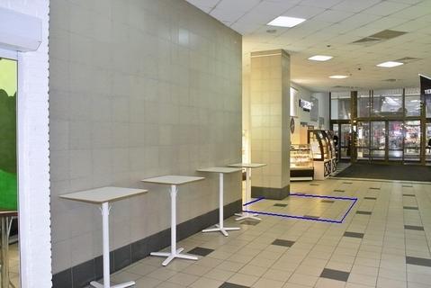 Сдается помещение под бутик 4,5 кв.м. в БЦ в центре г. Зеленограда - Фото 2