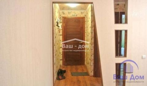3 комнатная квартира в центре микрорайона Александровка, - Фото 4