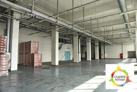 Готовое к работе помещение под склад или пищевое производство, полы на - Фото 2