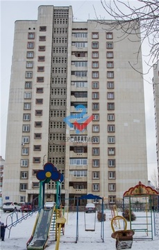 4-ком. квартира 83,9м 2/16 по адресу ул. Менделеева, д. 7/1 - Фото 2